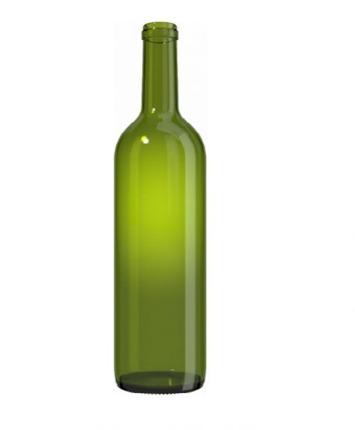GFA VINHO - NEVADA 750 ML